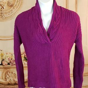 Lauren Ralph Lauren sweater size L
